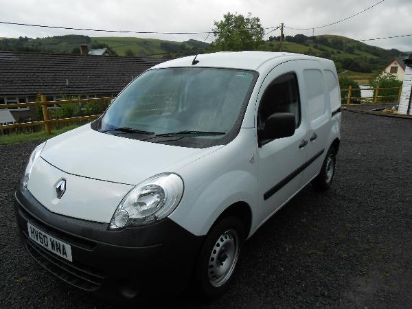 renault kangoo 1 5 dci 70 ml20 plus car for sale llanidloes powys mid wales kevin jones cars. Black Bedroom Furniture Sets. Home Design Ideas