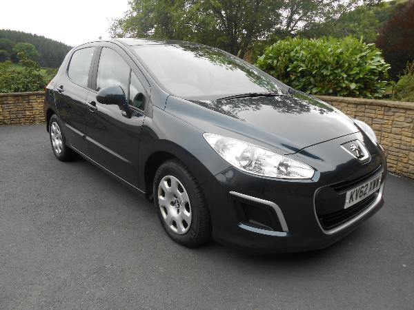 peugeot 308 1 6 hdi 90 access car for sale llanidloes powys mid wales kevin jones cars used. Black Bedroom Furniture Sets. Home Design Ideas