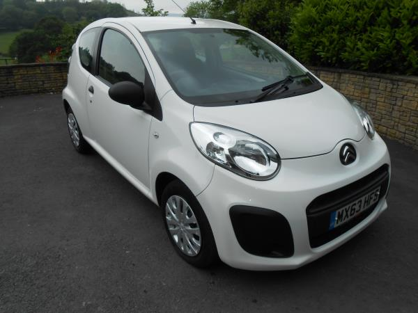 citroen c1 1 0 vt car for sale llanidloes powys mid wales
