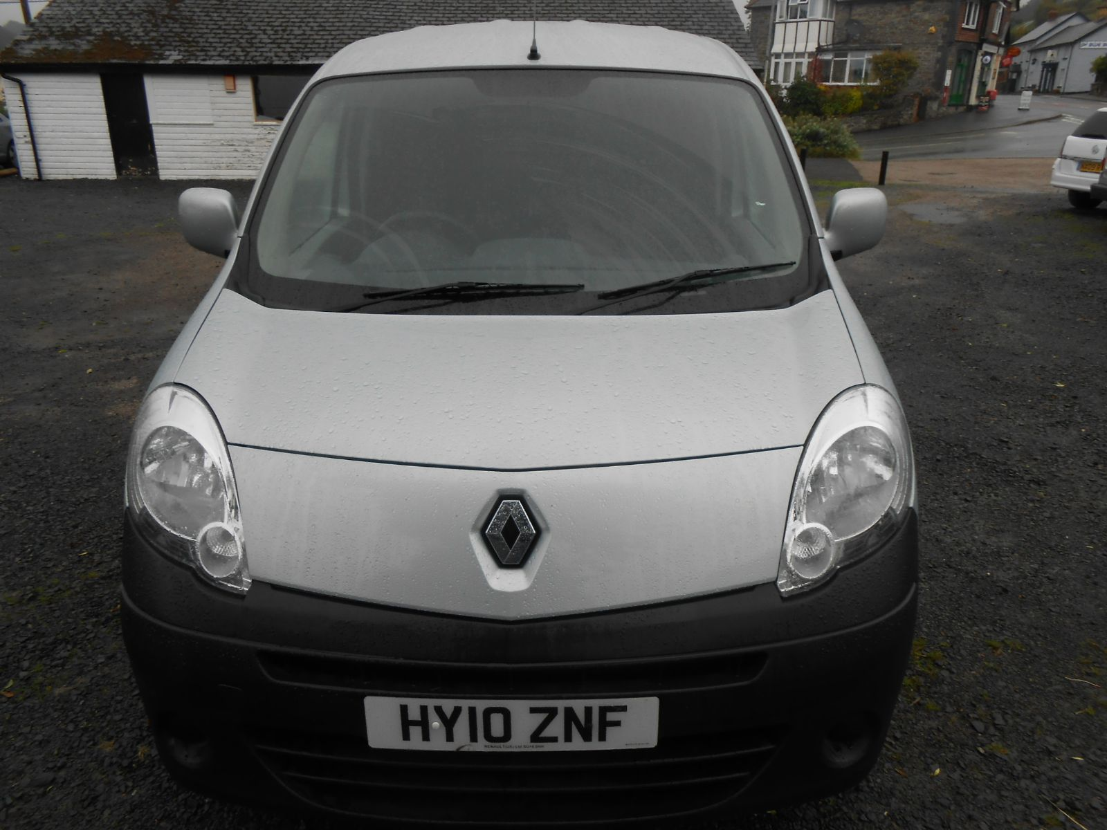 renault kangoo ml19 1 5 dci 70 extra car for sale llanidloes powys mid wales kevin jones cars. Black Bedroom Furniture Sets. Home Design Ideas