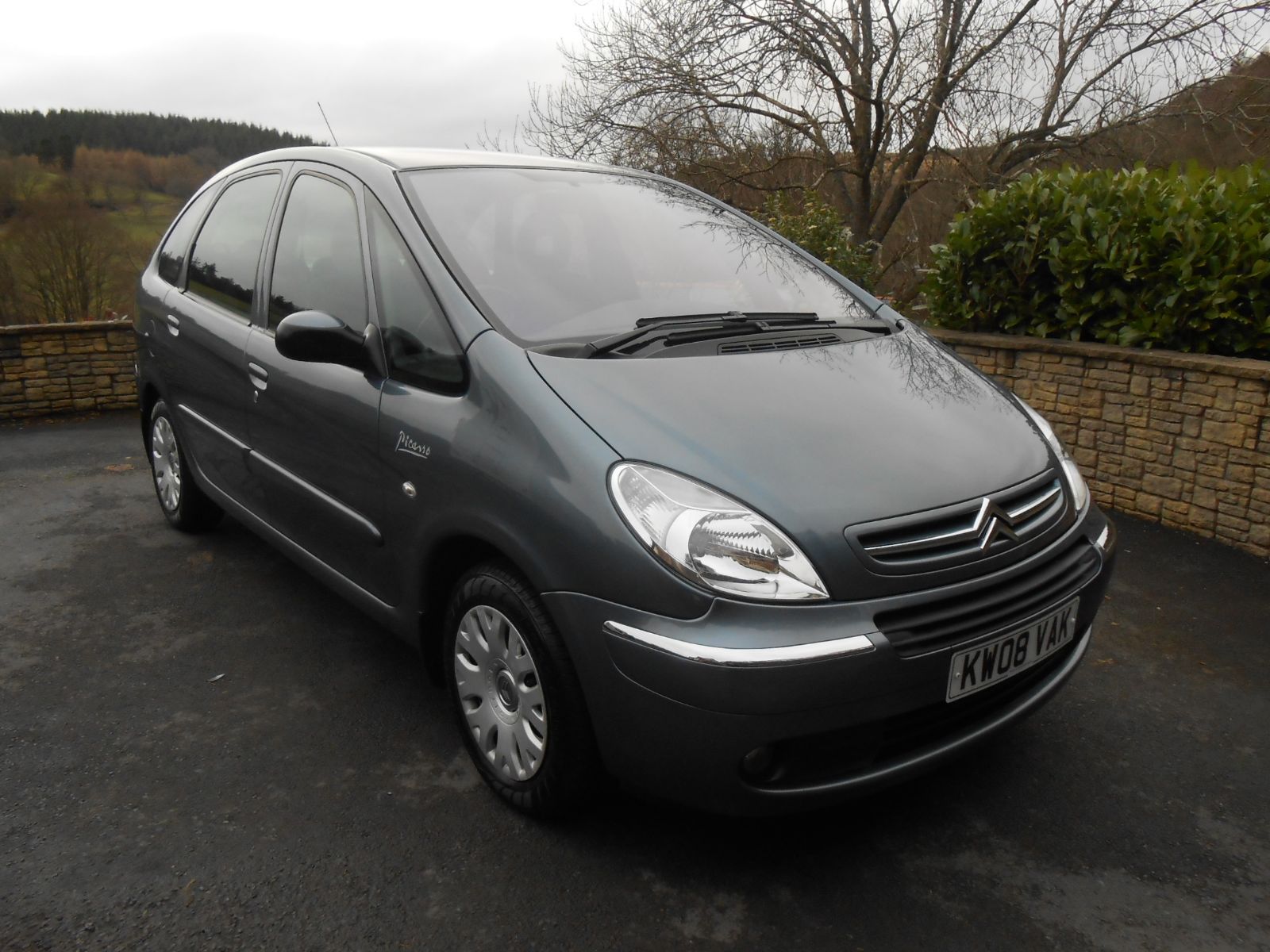 citroen xsara picasso 1 6 hdi desire car for sale. Black Bedroom Furniture Sets. Home Design Ideas