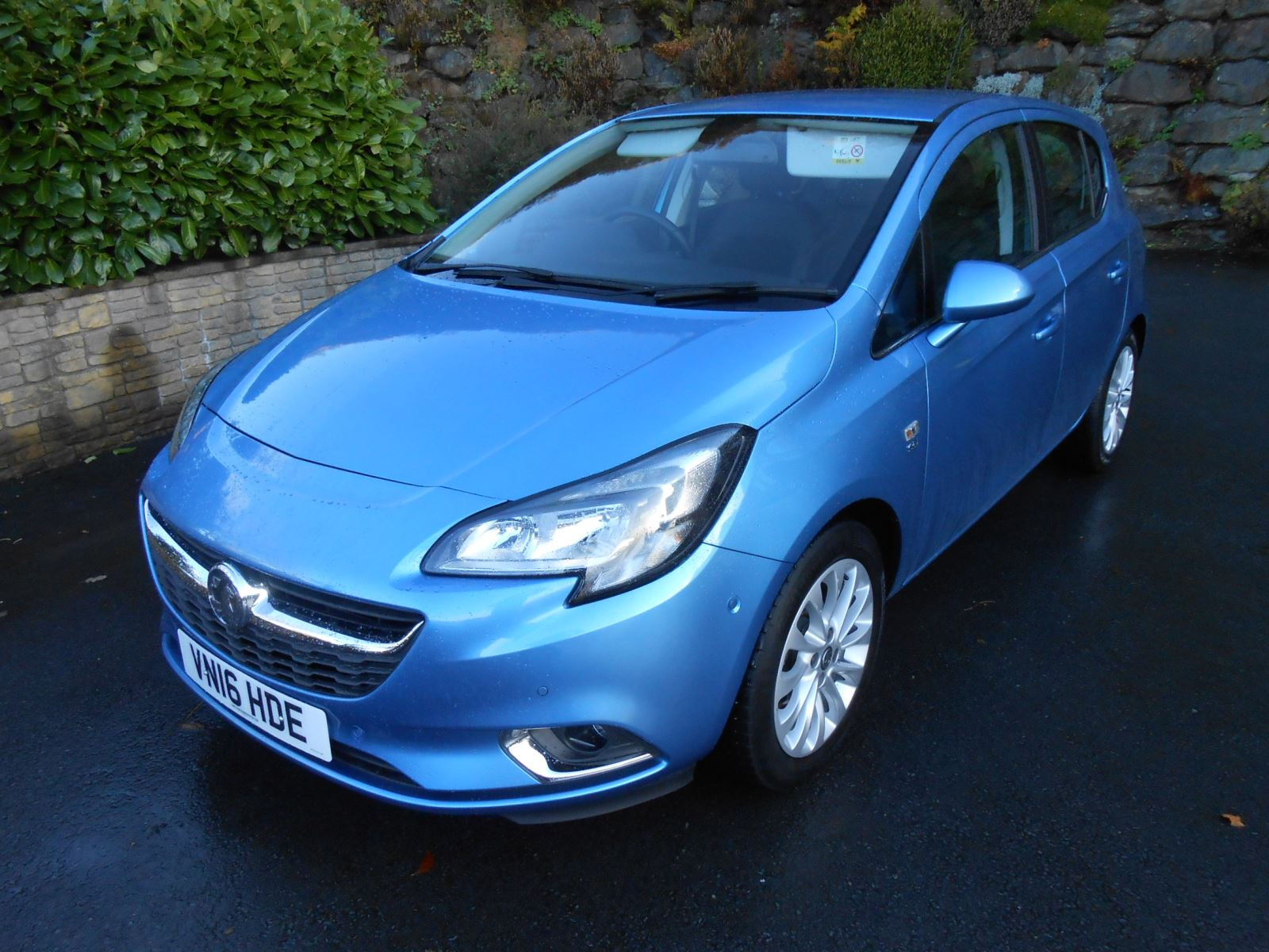 Vauxhall Corsa 1 4 Ecoflex Se 5 Door Car For Sale
