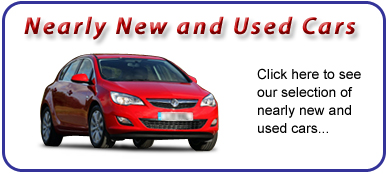 Nearly New and Used Cars